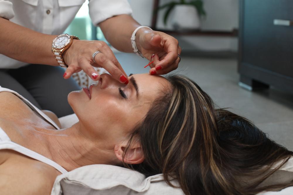 Velvære og helse med akupunktur