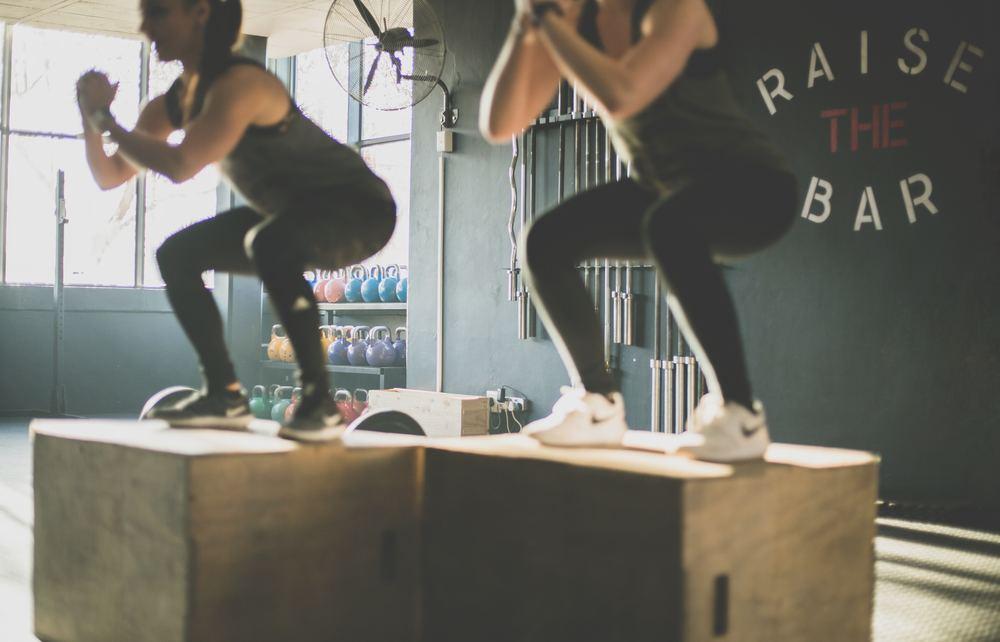 5 mål for din sundhed som er realistiske